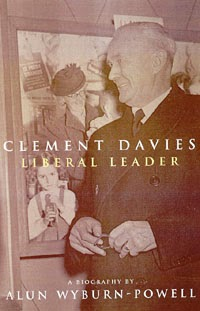 Clement Davies - Liberal Leader