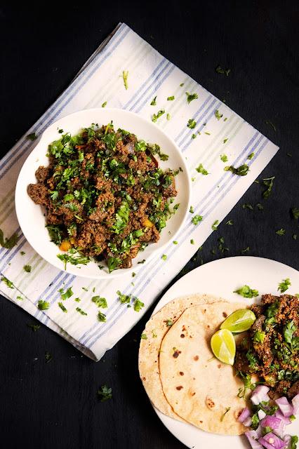 indian mutton recipe
