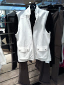 Perfect Cotton Vest