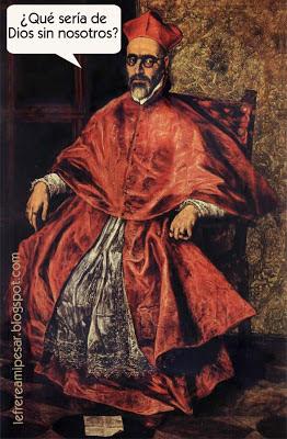 cónclave, El Greco, Vaticano