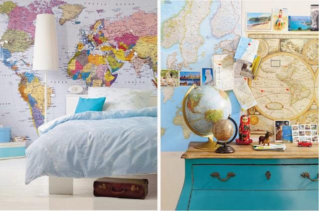 Mistylo by cris ideas para decorar las paredes de tu hogar for Ideas para decorar tu hogar