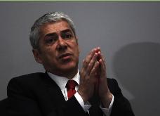 Ex primer ministro portugués José Sócrates pasa su primera noche en prisión