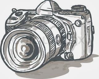 4793106 420811 dslr camera drawing نصائح لتبدع بالتقاط الصور
