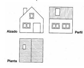 Arquitectura da vida a tus ideas octubre 2012 - Alzado arquitectura ...