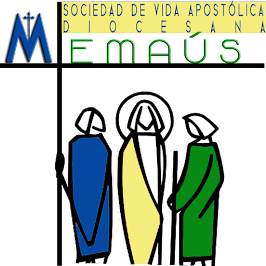 """Sociedad de Vida Sacerdotal """"Emaús"""""""