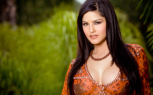 Sunny Leone Nude Pictures