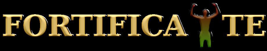FORTIFICA-TE