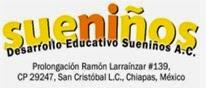 Desarrollo Educativo Sue Niños, A.C