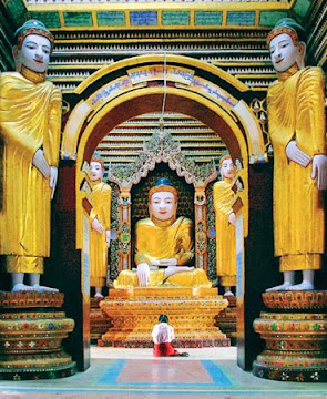 Myanmar Culture and Buddhism