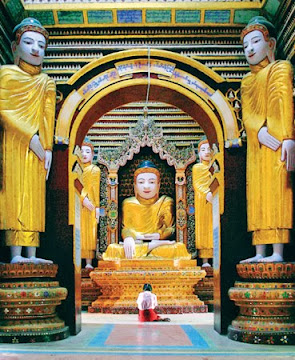 Culture and Buddhism