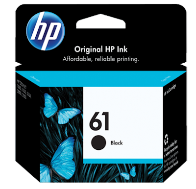 HP61 Ink Cartridge