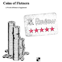 Frugal GM Review: Coins of Fletnern
