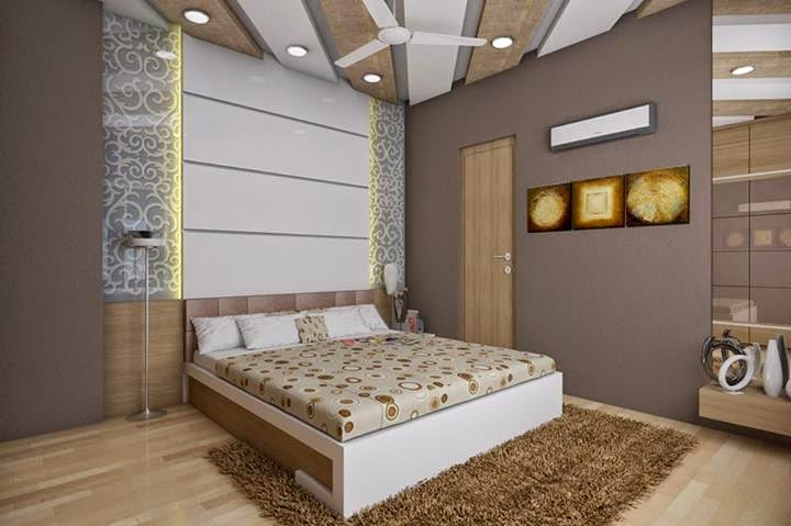 6 awesome bed design interior design ideas for Interior jali designs