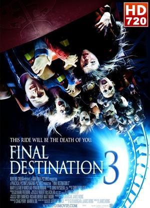 Destino Final 3 (El Destino Final 3) (2006)