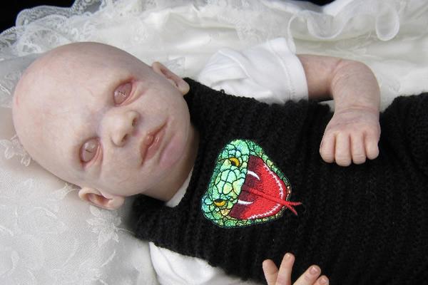 Los personajes de Harry Potter como bebés recién nacidos – Geniales o Escalofriantes?