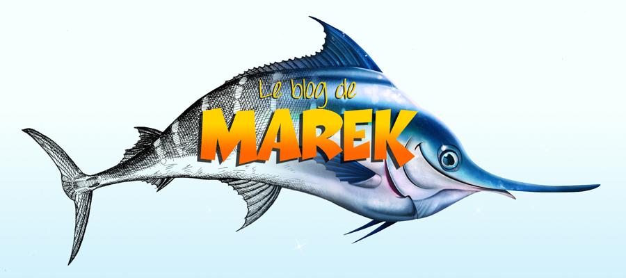 le blog de Marek