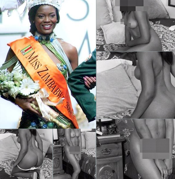 Zimbabwean women xxx photos situation familiar