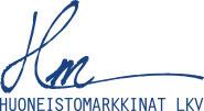 Huoneistomarkkinat Oy LKV