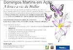 Domingos Martins em Ação – A hora e a vez da Mulher – 11/12/2011