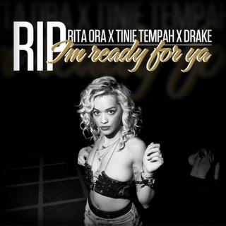 Rita Ora - R.I.P. Remix