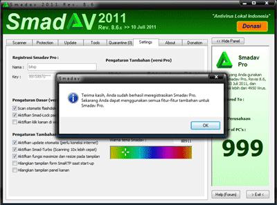 Smadav 8.6 Pro