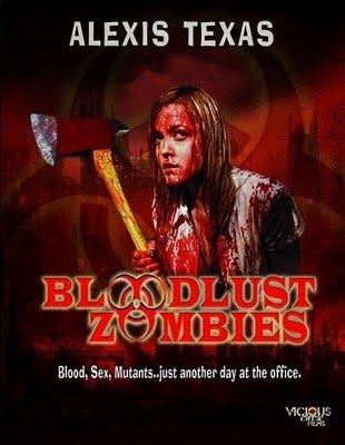 Ver Zombies sedientos (2011) Online