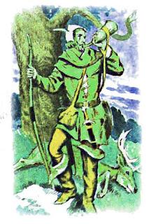 картинка Робин Гуд