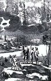 Stralsund 1665