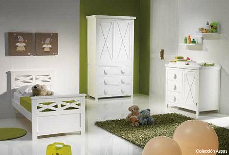 Habitaciones infantiles Madrid: Decoracion dormitorios infantiles