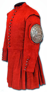 Doggett's Coat and Badge