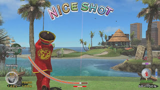 hot shots golf world invitational ps3 screen 1 Hot Shots Golf: World Invitational (PS3)   Logo, Screenshots, Trailer, & Press Release With Release Date