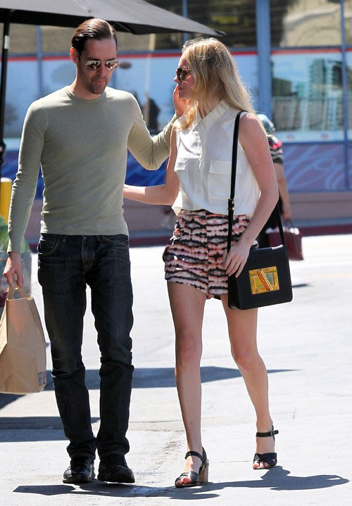 Kate Bosworth, her boyfriend, Michael Polish, Blue Crush, Cher Coulter's JewelMint, Model, 29-year-old, starlet, Fashion Model, Kate Bosworth photoshoot