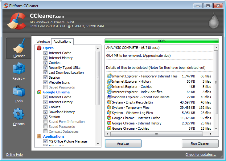 ������ ����� ����� ���� ������ ccleaner2.png