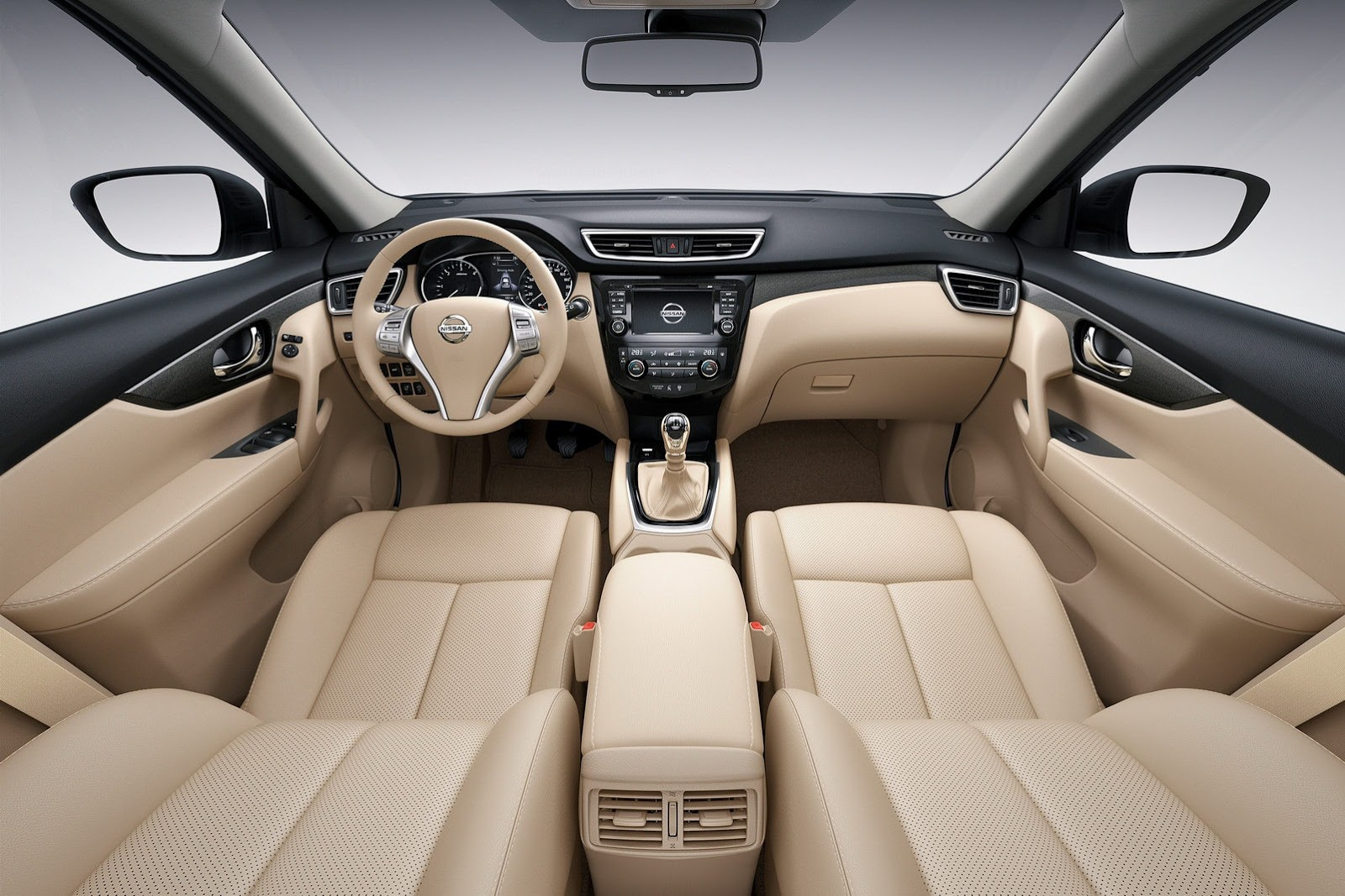 Vroom5000cc nissan x trail 2014 new excitement for Nissan x trail interior