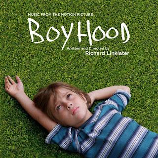 boyhood soundtracks
