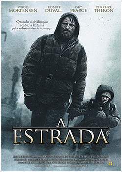 Download - A Estrada DVDRip - AVI - Dublado