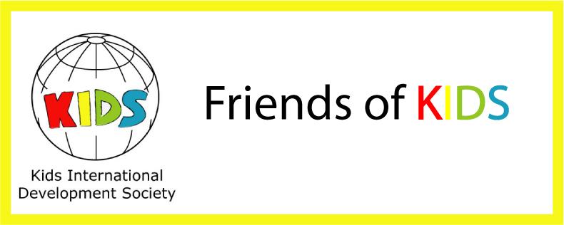 Friends of K.I.D.S.