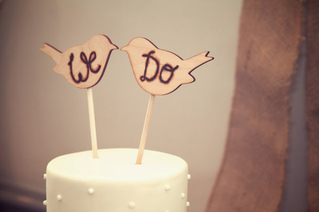 Wedding Day Details - Wood Cake Topper. Tammy Sue Allen Photography, Lansing Michigan.