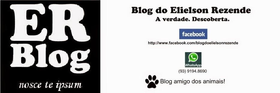 Blog do Elielson Rezende