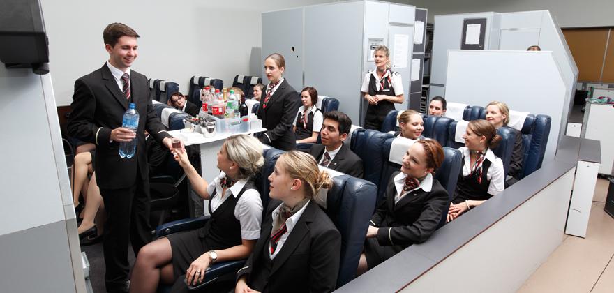 customer service and cabin crew Flight attendant job description  of the cabin crew or head into teaching as a cabin crew training  customer service  food preparation  cabin service and.
