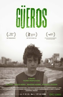 Gueros (2014) - Movie Review