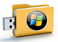 How To Make Pendrive/hard drive Bootable