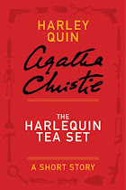 Tea Lovers' Book Club Read for Oct. 26