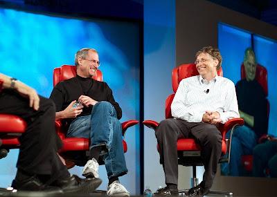 كيف تصبح مثل بيل جيتس، ستيف جوبز، إلون مَسْك (مؤسس بايبال) و غيرهم من الناجحين
