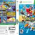 Capa Digimon All Star Rumble Xbox 360