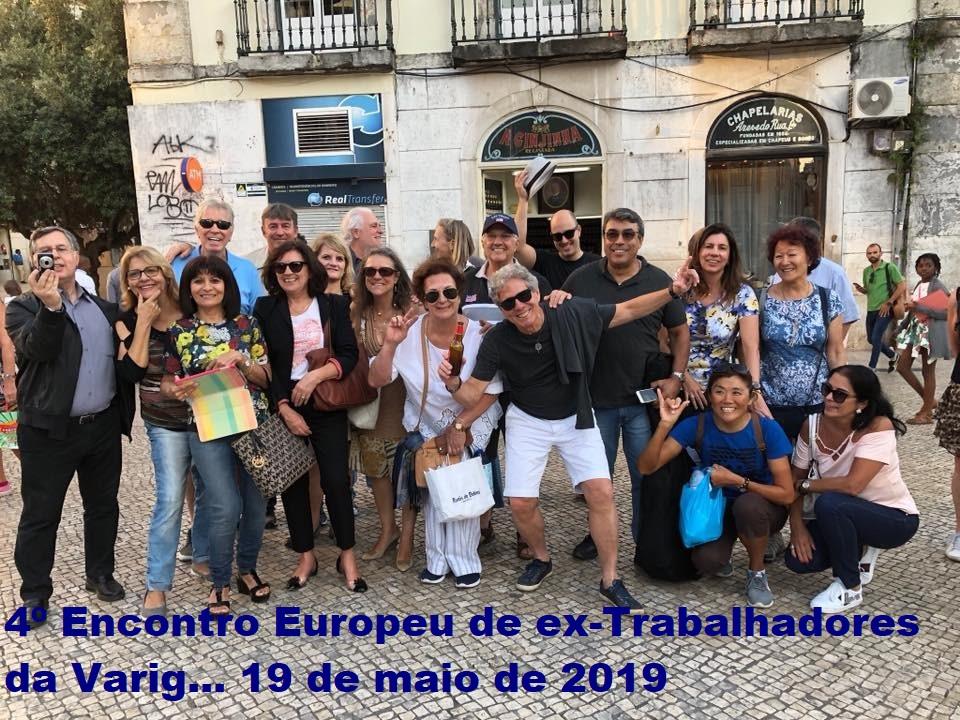 19 de maio de 2019, 12h: Sintra