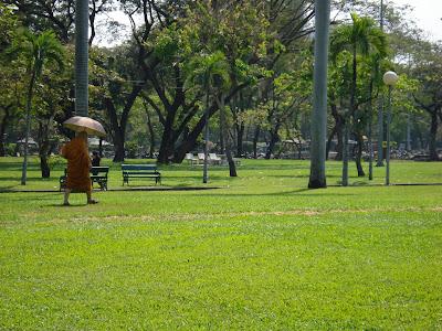 parque lumpini bangkok