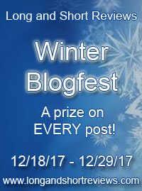 LASR Blogfest Giveaway Dec. 28