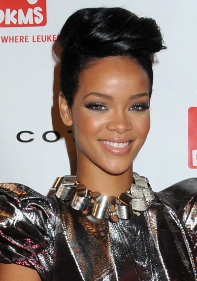 Rihanna  Her Hair Through the Years  LiveAbout