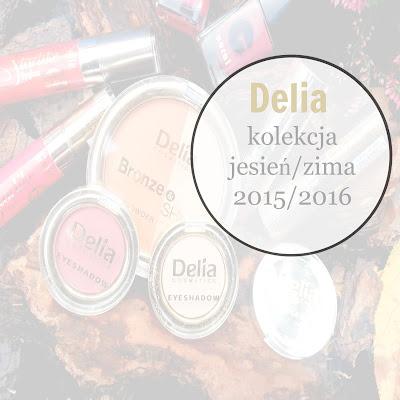 kolekcja kosmetyków kolorowych na sezon jesień/zima 2015/2016